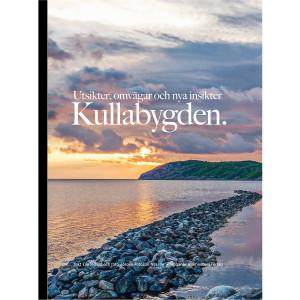 Bok om utflyktsmål och sådant som är sevärt i Höganäs kommun.