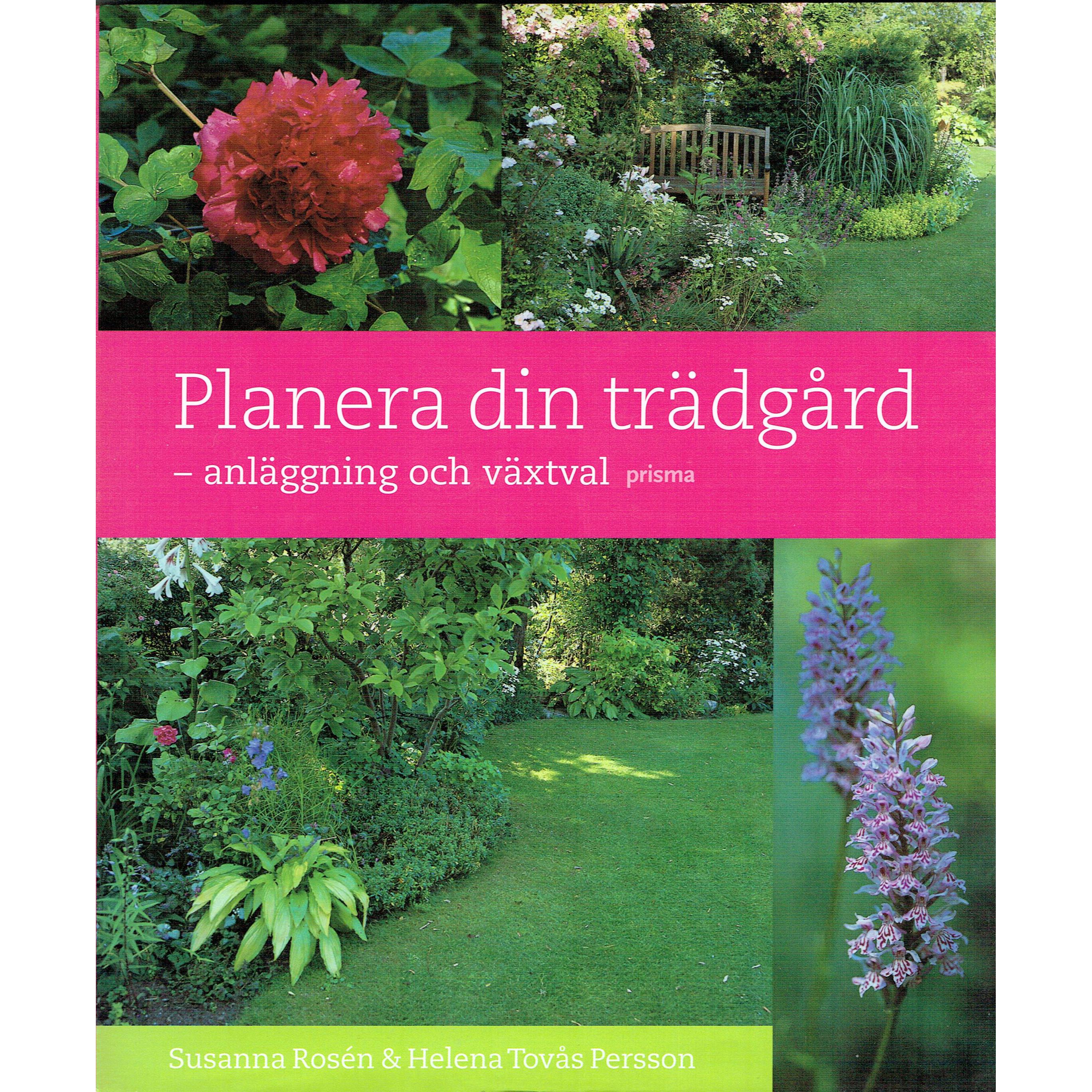 """Bli först med att recensera """"Planera din trädgård"""" Click here ..."""