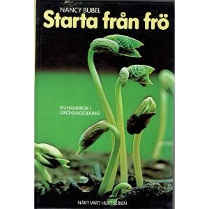 Starta-från-frö